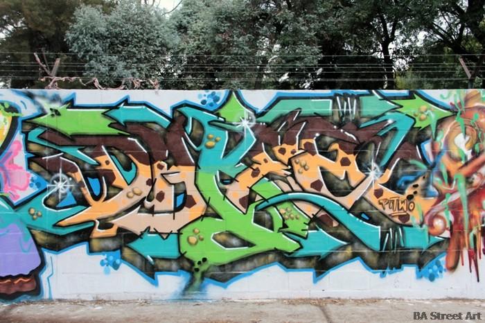 dakem san martin graff buenos aires graffiti BA street art buenosairesstreetart.com