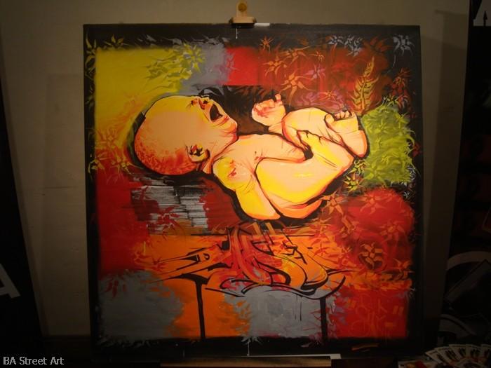 dame street art club cultural matienzo buenos aires street art buenosairesstreetart.com