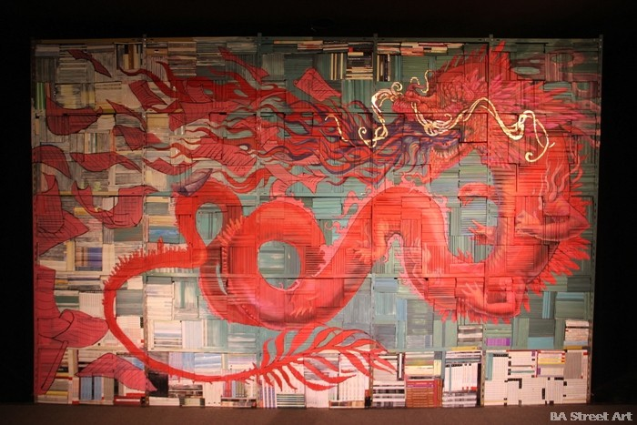 georgina ciotti artista murales buenos aires street art buenosairesstreetart.com BA Street Art