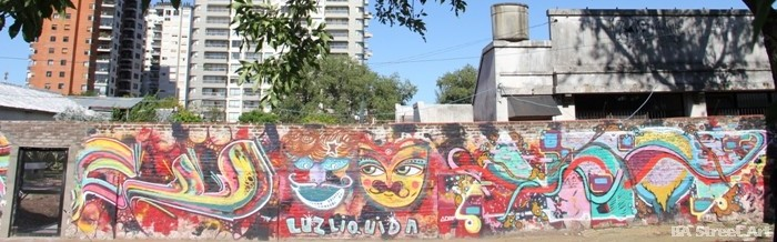luz liquida amor nice arte urbano buenos aires murales graffiti tour buenosairesstreetart.com - Copy
