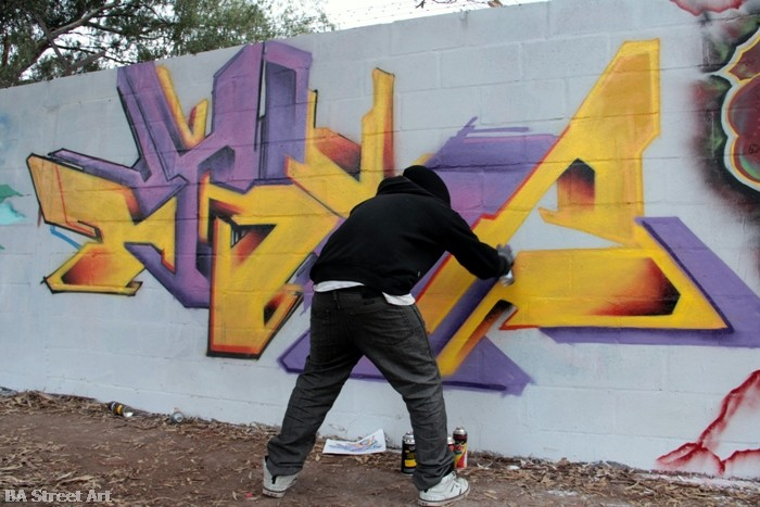 san martin graff arse graffiti buenos aires street art buenosairesstreetart.com
