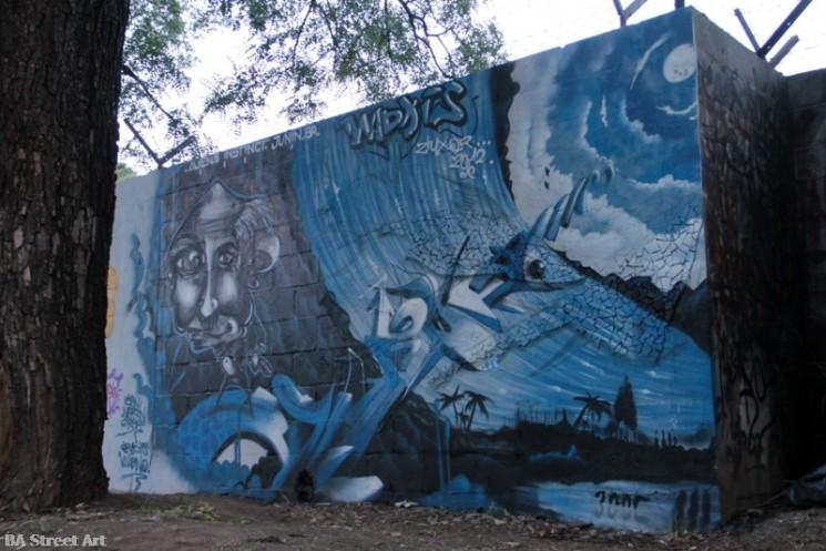 san martin graff graffiti buenos aires madxis junin buenosairesstreetart.com