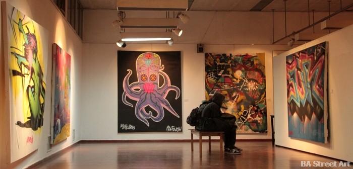 street art exposicion lujan cowan kwk maku bag amor surdo buenosairesstreetart.com
