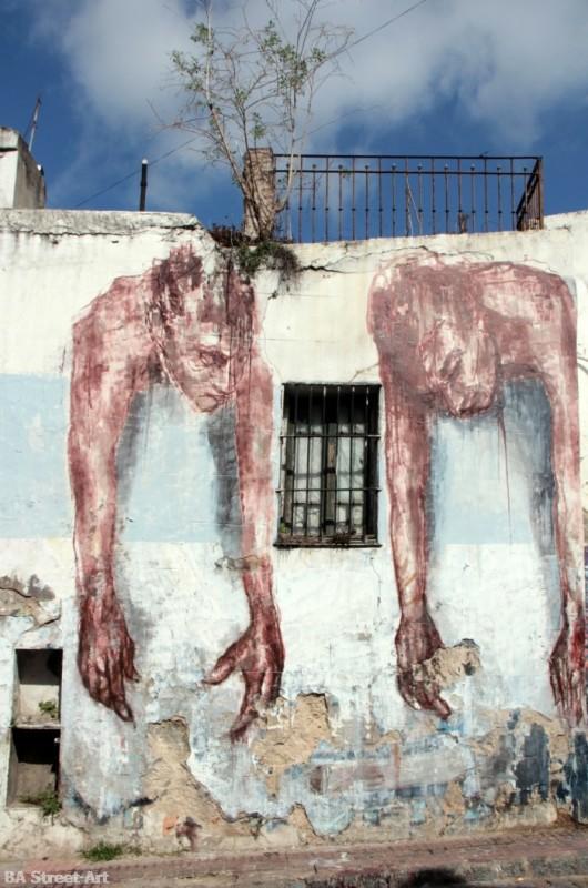 tiravy street art buenos aires buenosairesstreetart.com BA Street Art Tours (1)