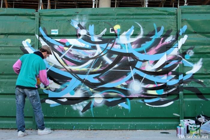 amor street artist arte patricios buenosairesstreetart.com BA Street Art