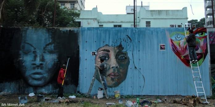 buenos aires graffiti buenosairesstreetart.com murales arte urbano