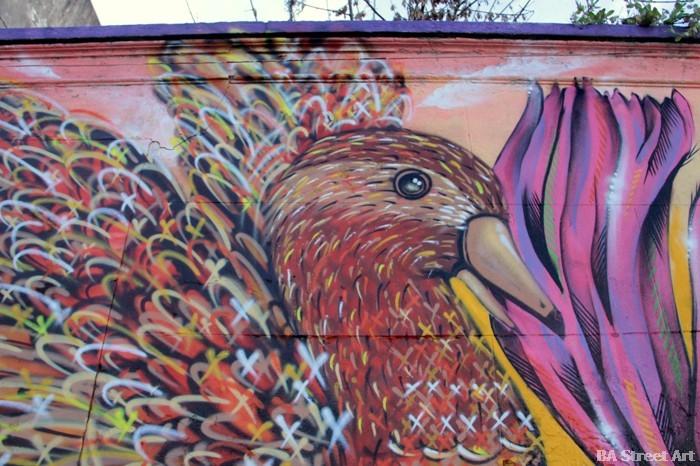 buenos aires graffiti charquipunk buenosairesstreetart.com BA Street Art