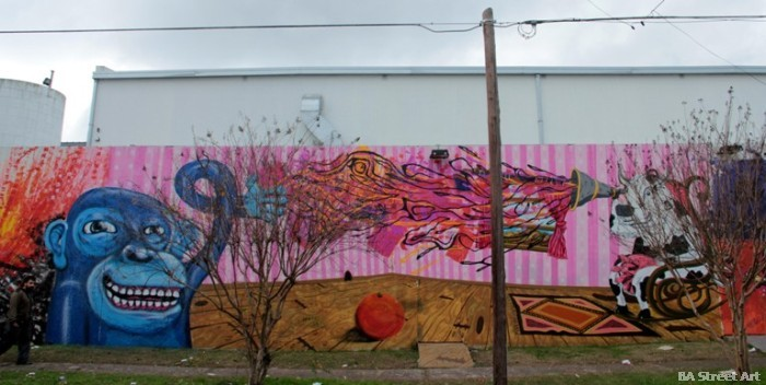 buenos aires street art ice sato acra la plata buenosairestreetart.com