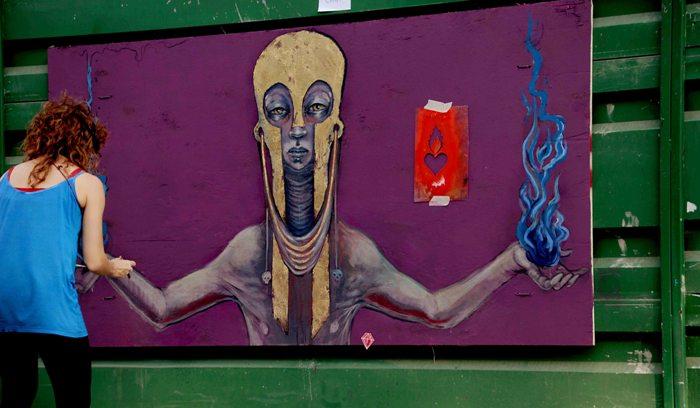 georgina ciotti muralista buenos aires street art buenosairesstreetart.com