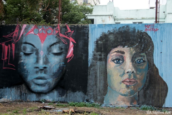 lucio savant mati quiroga buenos aires street art buenosairesstreetart.com BA Street Art Tour