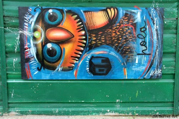 luxor artista la plata buenos aires street art arte patricios buenosairesstreetart.com
