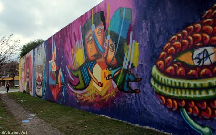 luxor street art buenos aires la plata buenos aires street art buenosairestreetart.com