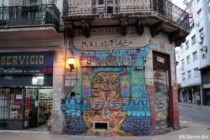 malegria buenos aires street art buenosairesstreetart.com