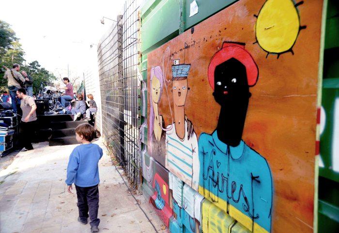 mart aire murales buenos aires buenosairesstreetart.com BA Street Art