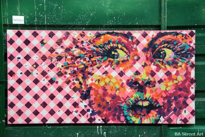 martin ron artista arte patricios buenos aires street art buenosairesstreetart.com