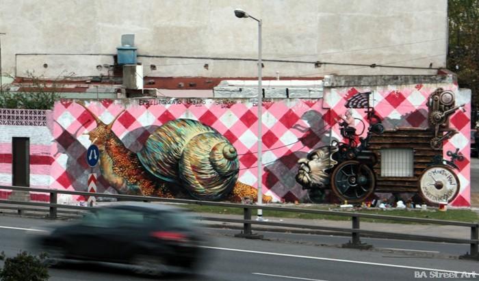 martin ron muralista buenos aires street art martin worich murales buenosairesstreetart.com