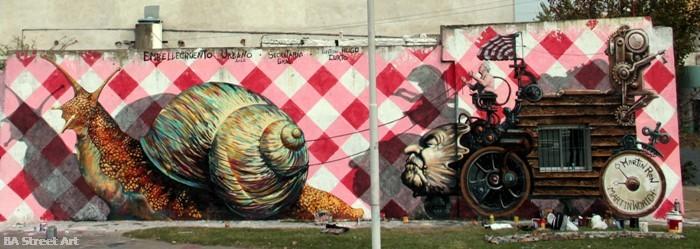 martin ron murals buenos aires martin worich buenosairesstreetart.com BA Street Art
