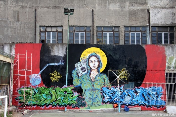 seta fuerte graffiti tour buenos aires street art buenosairesstreetart.com