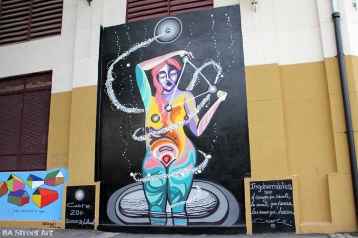 buenos aires street art tour meeting of styles argentina buenosairesstreetart.com