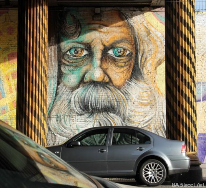 alfredo segatori graffiti buenos aires buenosairesstreetart.com BA street art