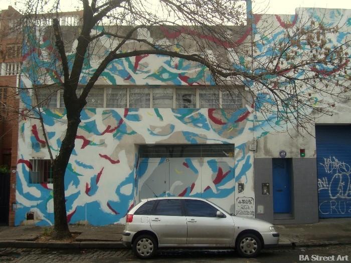 buenos aires graffiti argentina street art amor buenosairesstreetart.com