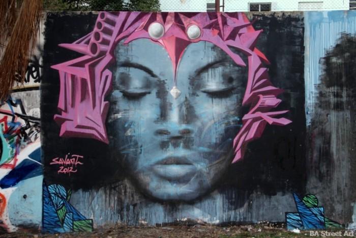 buenos aires graffiti lucio savant buenosairesstreetart.com