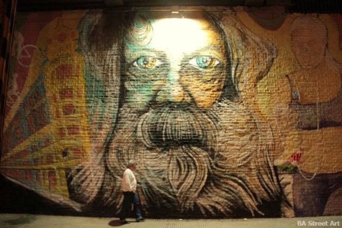 buenos aires graffiti pelado murales buenosairesstreetart.com