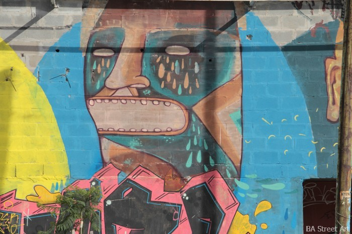 corona murales artista buenos aires street art buenosairesstreetart.com
