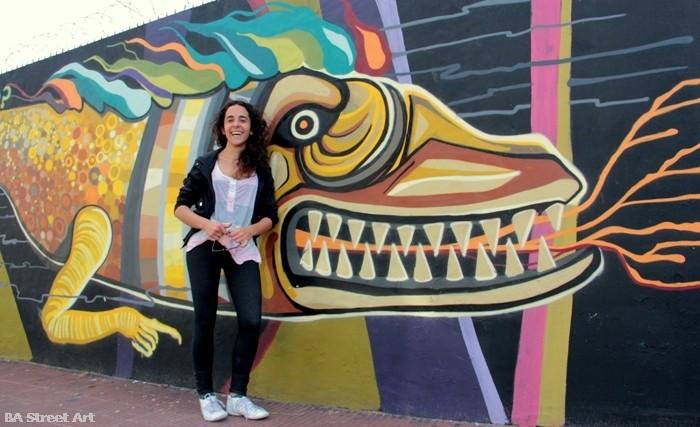 carolina favale cuore street art buenos aires buenosairesstreetart.com