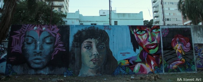 graffiti tour buenos aires savant mazzoni alonso mati quiroga buenosairesstreetart.com