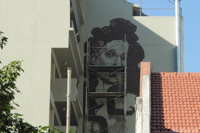 lean frizzera murales buenos aires buenosairesstreetart.com BA Street Art