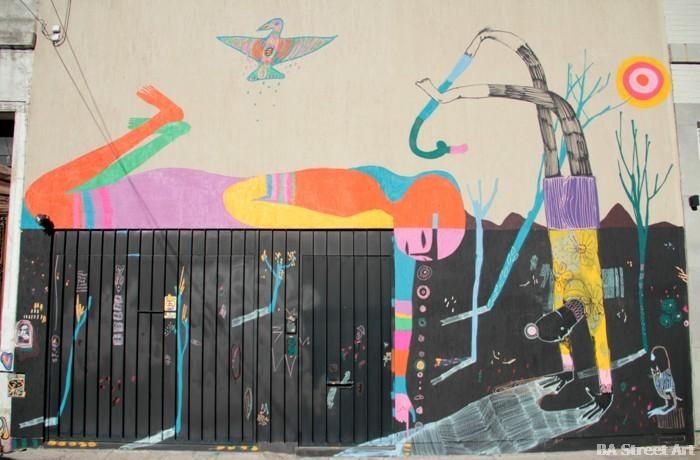 mart murales arte urbano buenos aires buenosairesstreetart.com