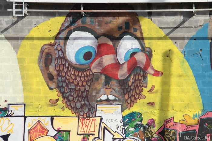 roma artista buenos aires street art buenosairesstreetart.com