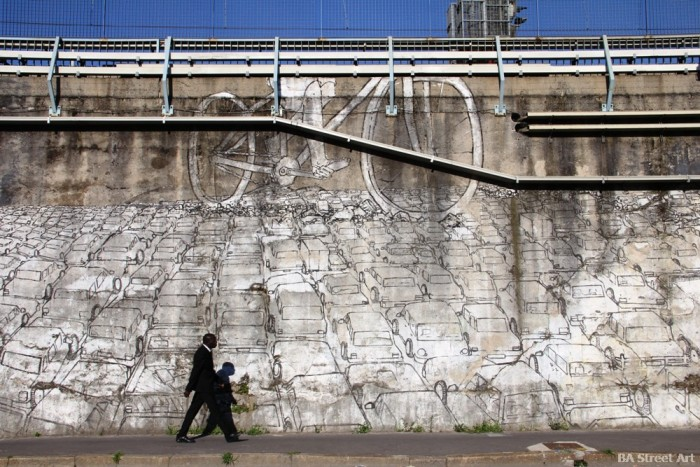 blu graffiti milan buenosairesstreetart.com buenos aires street art tour