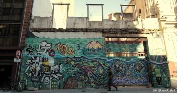 graffiti buenos aires atun delfin tuna street art ene ene malegria nice buenosairesstreetart.com