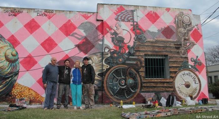 martin ron graffiti buenos aires street art buenosairesstreetart.com