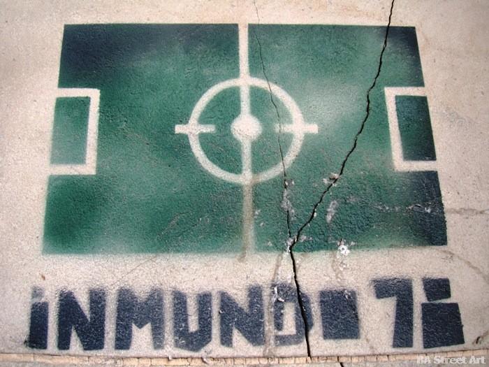 copa del mundo 1978 graffiti argentina dictatorship world cup 78 inmundo buenos aires buenosairestreetart.com
