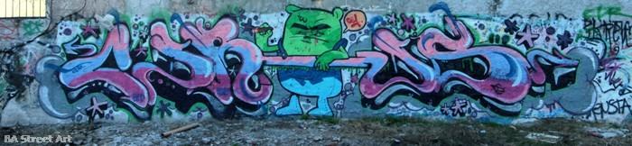 graffiti tour buenos aires cof buenosairesstreetart.com