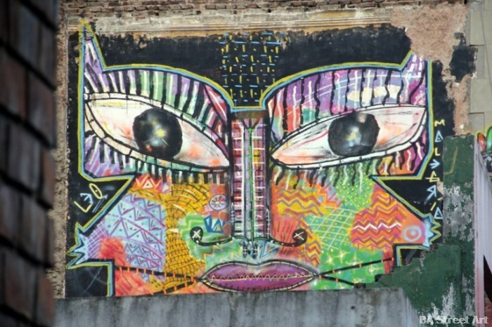 san telmo street art buenos aires malegria buenosairesstreetart.com