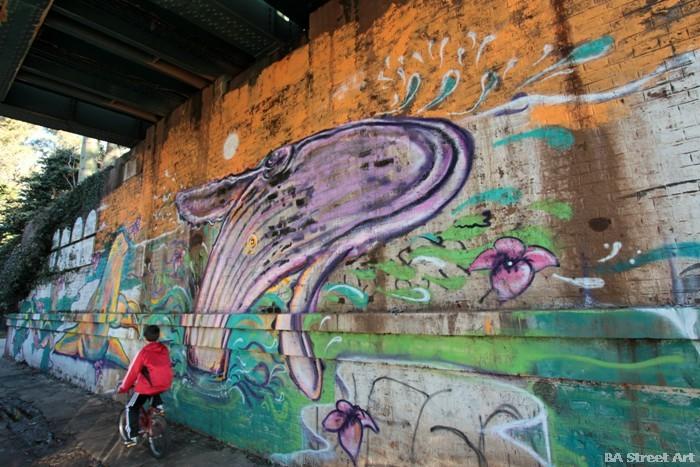 crobar boliche buenos aires graffiti BA street art tour buenosairesstreetart.com