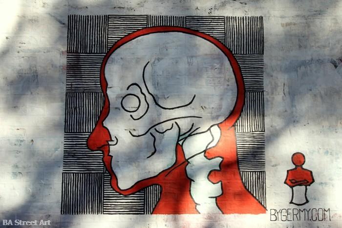 german fray artista buenos aires street art muralista buenosairesstreetart.com