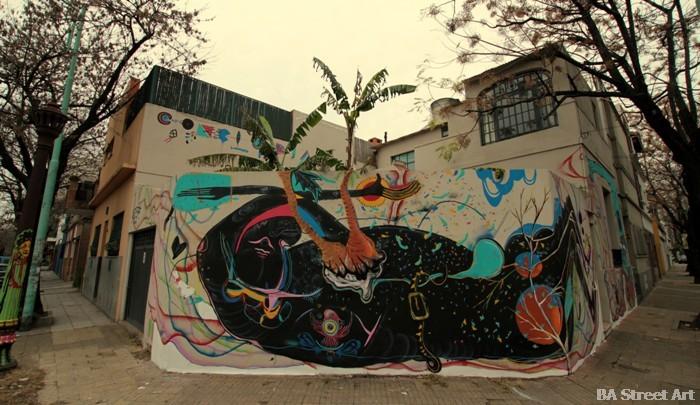 argentina street art tour buenos aires buenosairesstreetart.com arte urbano