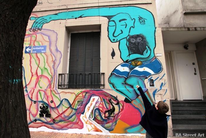 argentina street art tour buenos aires buenosairesstreetart.com graffiti latino