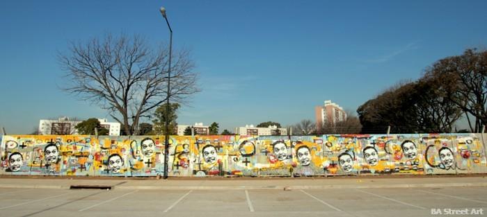 tecnopolis street art cabaio stencil street artist argentina buenosairesstreetart.com