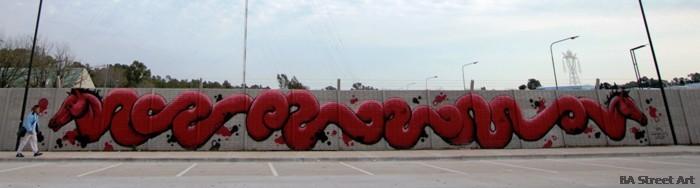 graffiti tour buenos aires street art argentina kid gaucho arte urbano buenosairesstreetart.com
