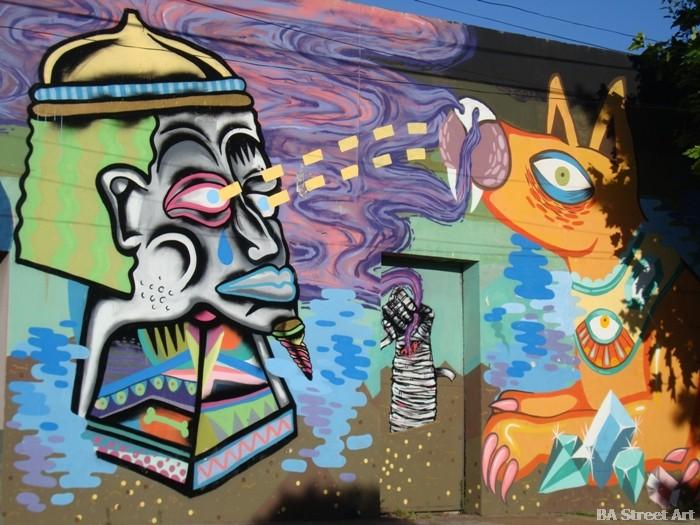quilmes graffiti buenos aires tour street art buenosairesstreetart.com