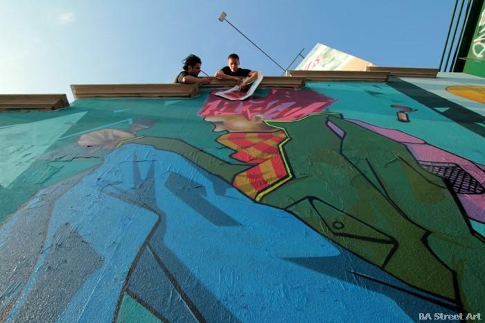 patxi mazzoni alonso murales buenos aires buenosairesstreetart.com