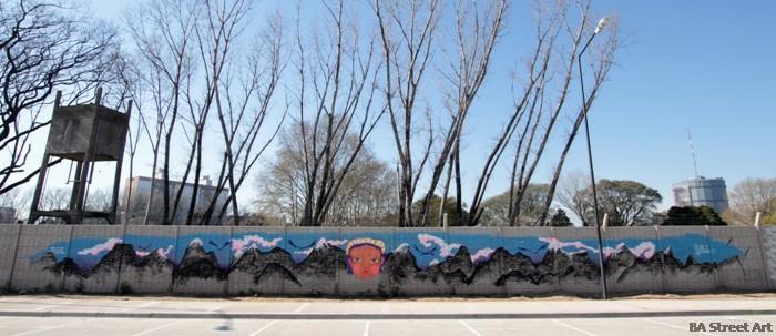 tiny caro sosa repic artista argentina buenos aires murales street art buenosairesstreetart.com