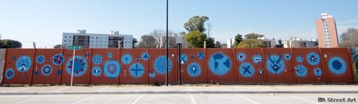 lucas grotesque graffiti buenos aires murales street art argentina buenosairesstreetart.com
