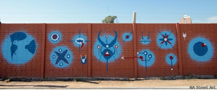lucas grotesque artista argentinao buenos aires murales street art argentina buenosairesstreetart.com